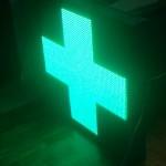 аптечный крест зелёный,крест аптечный,